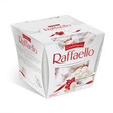 Raffaello T-15  150g