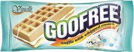 Goofree 50g/Tejszínes/Világoskék