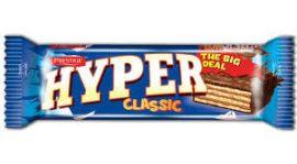 Hyper szelet 60g (Akciós ár!)