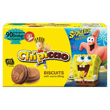 Chipicao 50g