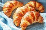 Piskóta,Croissant